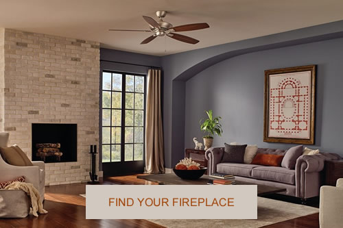 Find Your Fireplace